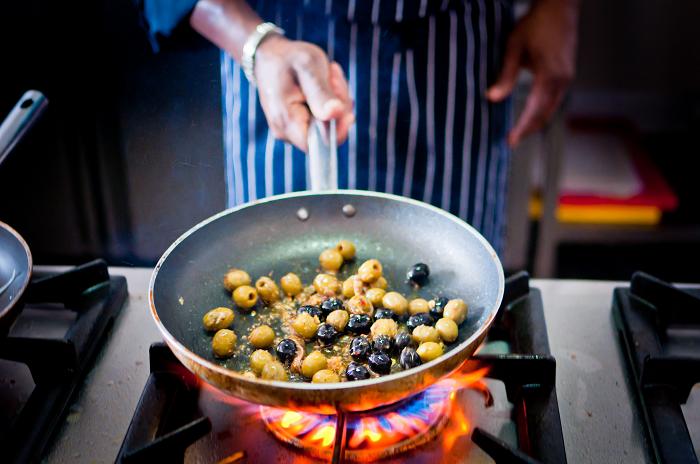 favourite, dish, local, restaurant, kingston, ontario