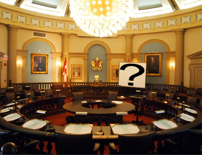 2014 Municipal Election, Brenda Slomka, Bryan Paterson, Dorothy Hector, Michael Owen, politics, Rick Downes, Scott Foster