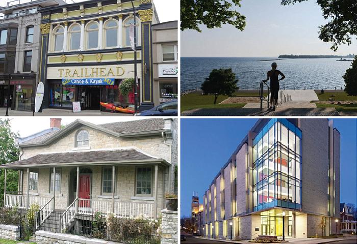 livable city, Kingston, ON, City of Kingston, design