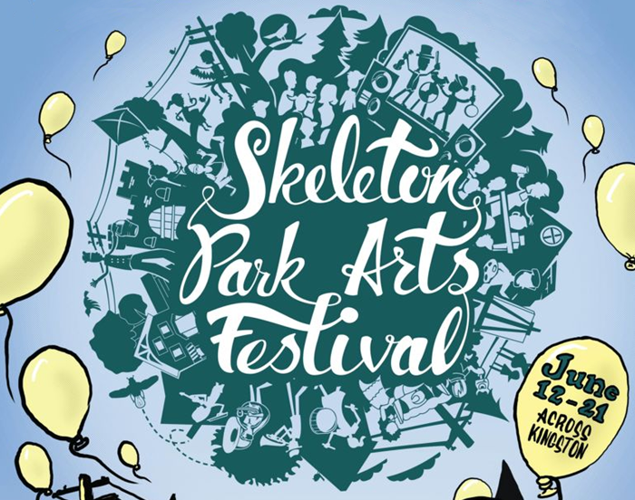 2015 Skeleton Park Arts Festival, Kingston