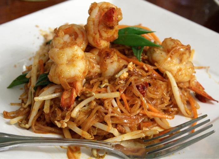 Best Thai Restaurant in Kingston, Ontario