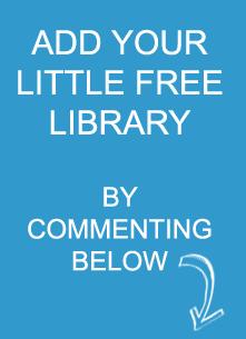 Little Free Library, Kingston, Ontario