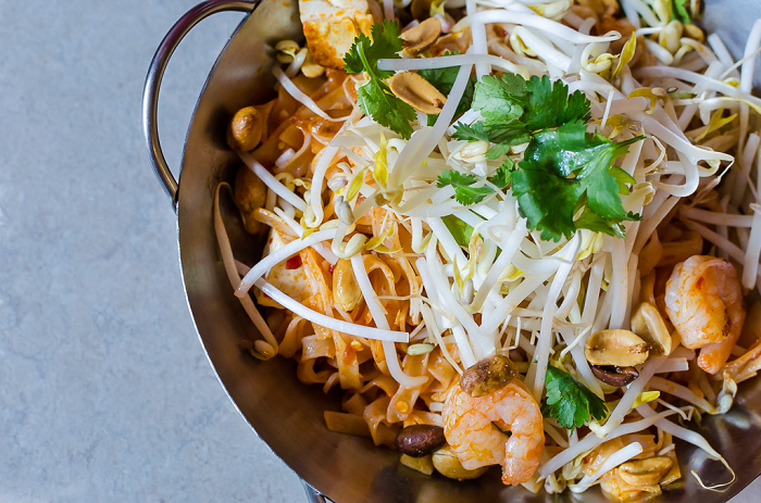 best Pad Thai in Kingston, Kingston, Ontario