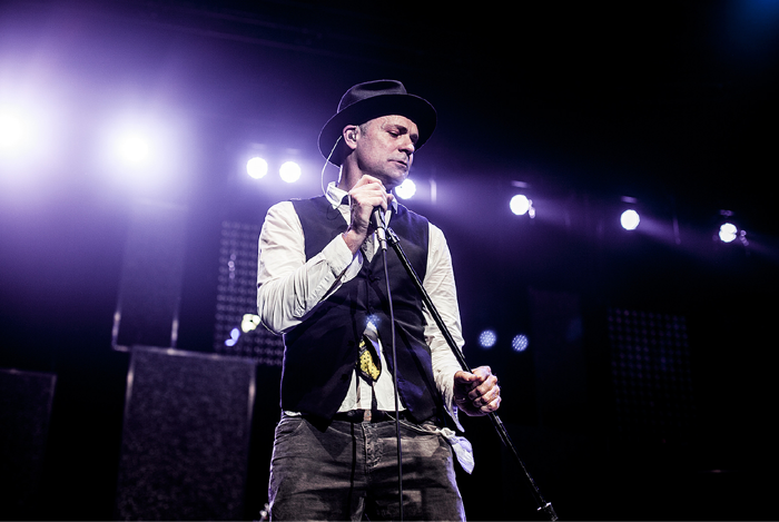 Live Broadcast of The Tragically Hip's Final Concert in Kingston