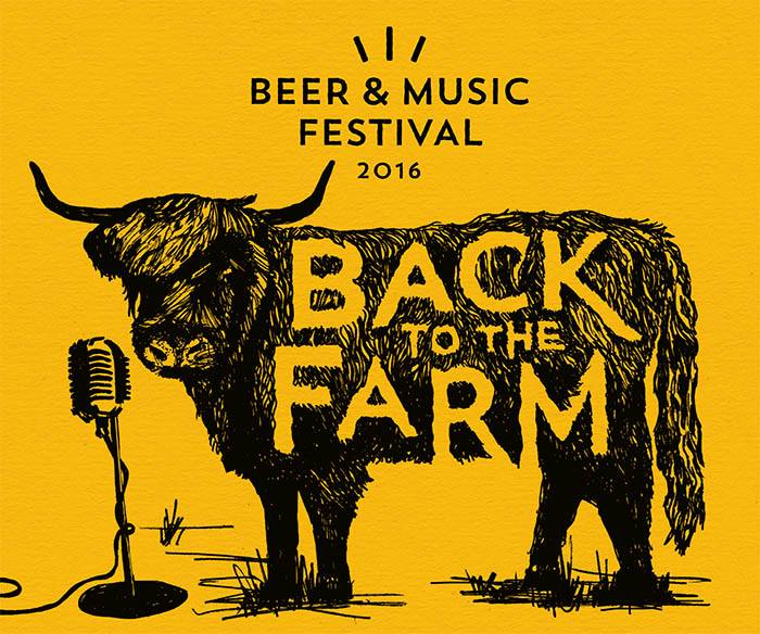 Back to the Farm, MacKinnon Brothers Beer and Music Festival, Bath, Ontario