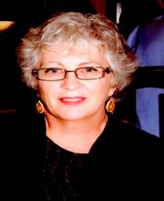 Lorna Lutz, Kingston WritersFest, volunteer