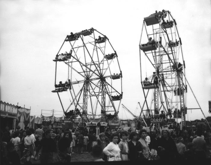 Fall Fair, Kingston, Ontario