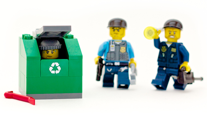 ygkchallenge, #WasteNotYGK, Remarkable Recyclers, Kingston, Ontario