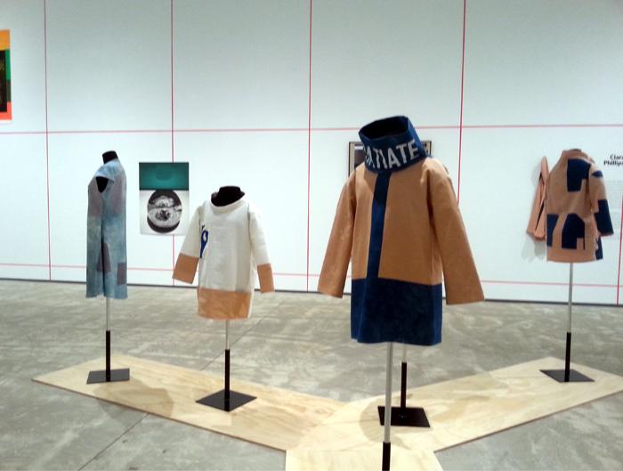 Ciara Phillips, Agnes Etherington Art Centre, Kingston, Ontario