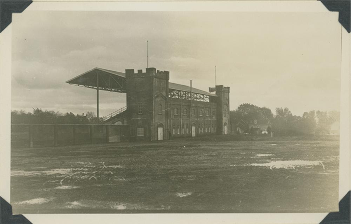 George Richardson Memorial Stadium, Queen's University, Kingston, Ontario