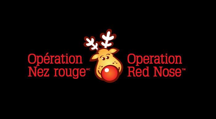 ygkchallenge, Operation Red Nose, Kingston, Ontario