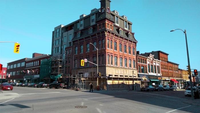 165 Wellington Street, Kingston, Ontario