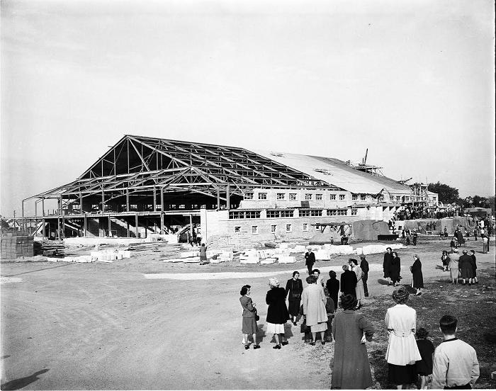 Memorial Centre, Kingston, Ontario