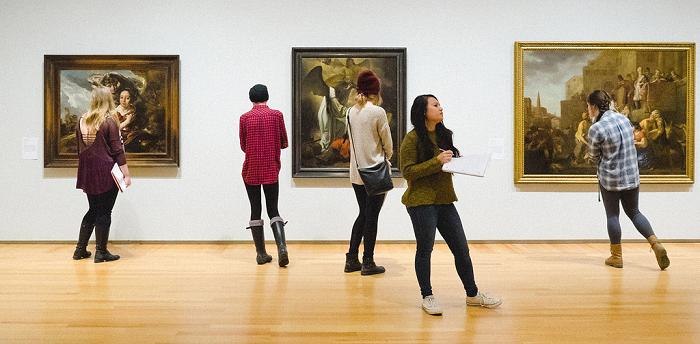 Guide to Art Galleries, Kingston, Ontario