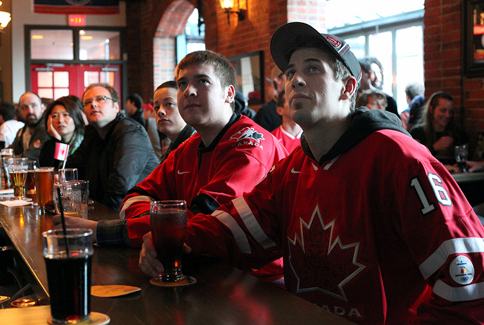 Best Bar in Kingston to Watch the NHL Playoffs