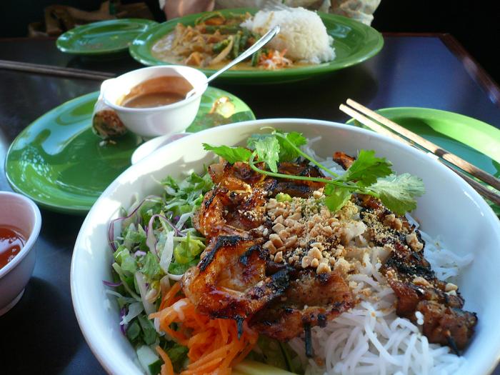 Best Vietnamese Food in Kingston
