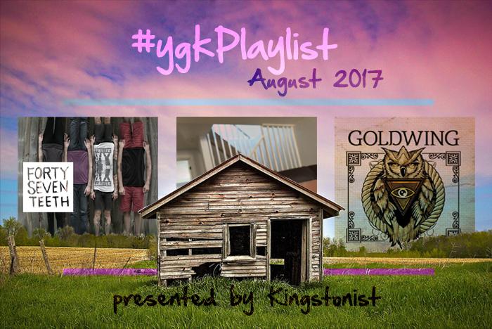 Wolfe Island Music Festival, #ygkPlaylist