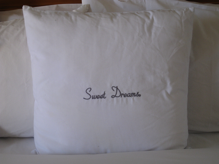 ygkchallenge, Sweet Dreams Project, Syrian Refugees, Kingston, Ontario