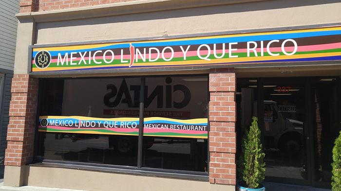 Mexico Lindo Y Que Rico, Kingston, Ontario