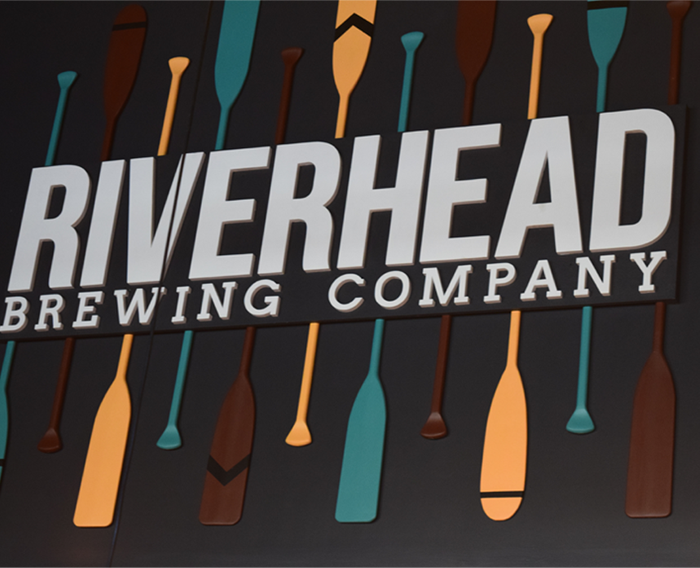Riverhead Brewing Company, Kingston, Ontario