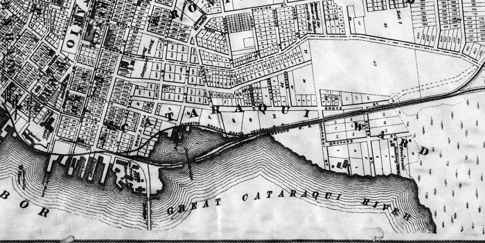 Swamp Ward, Stories of the Swamp Ward, CFRC, The Swamp Ward and Inner Harbour History Project, Friends of Kingston Inner Harbour, podcast, downtown Kingston, Kingston history, Kingston, Ontario