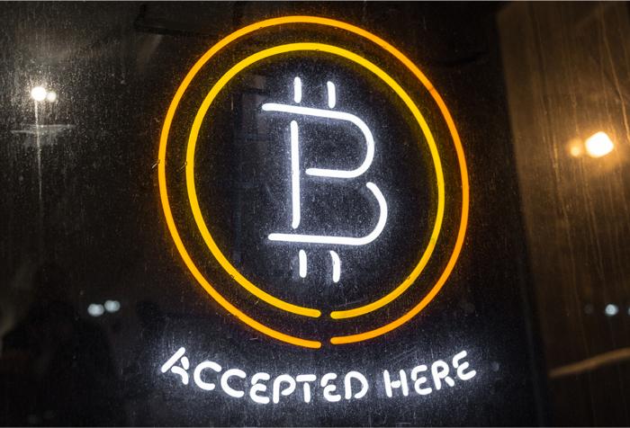 Bitcoin, blockchain, Kingston, Ontario