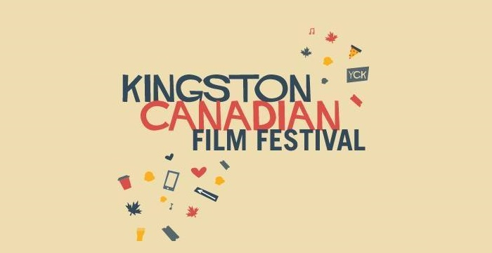 KCFF Guide, Kingston Canadian Film Festival, Ontario