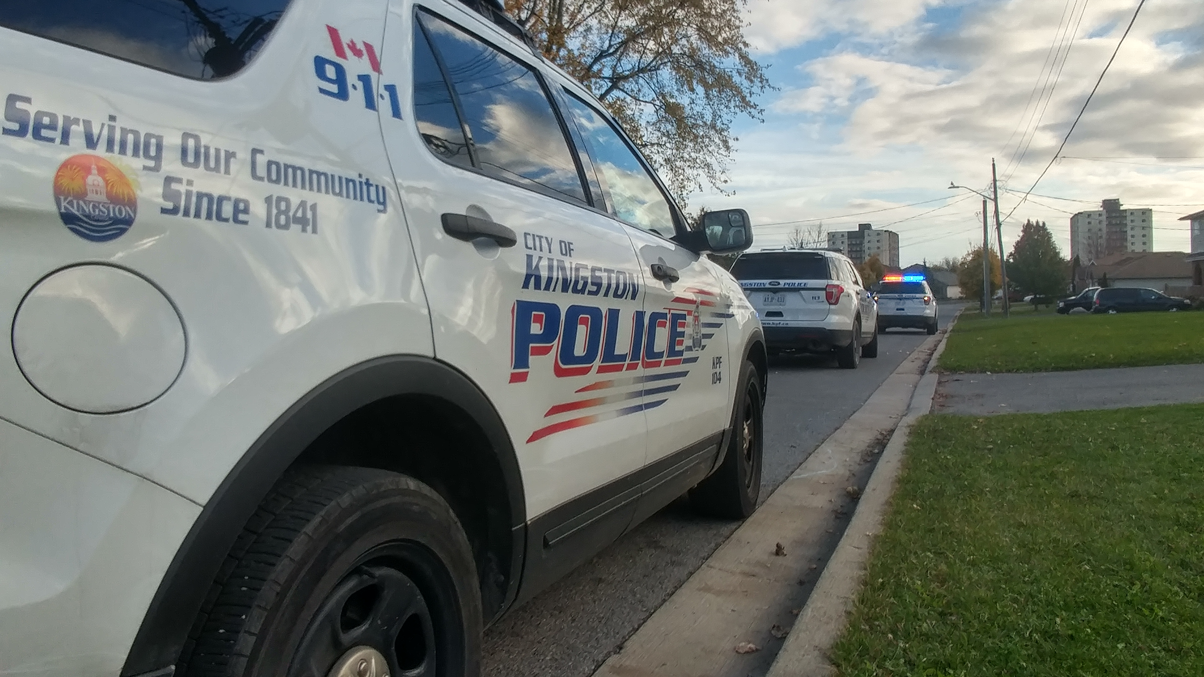 Police find stolen vehicle, other stolen items, after