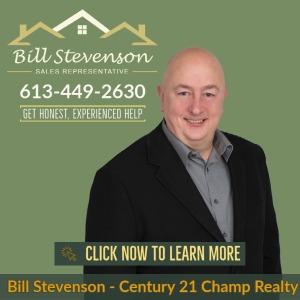 Bill Stevenson Century 21
