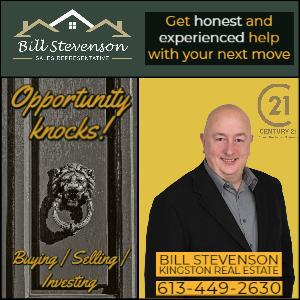 Bill Stevenson - sales representative with Century 21