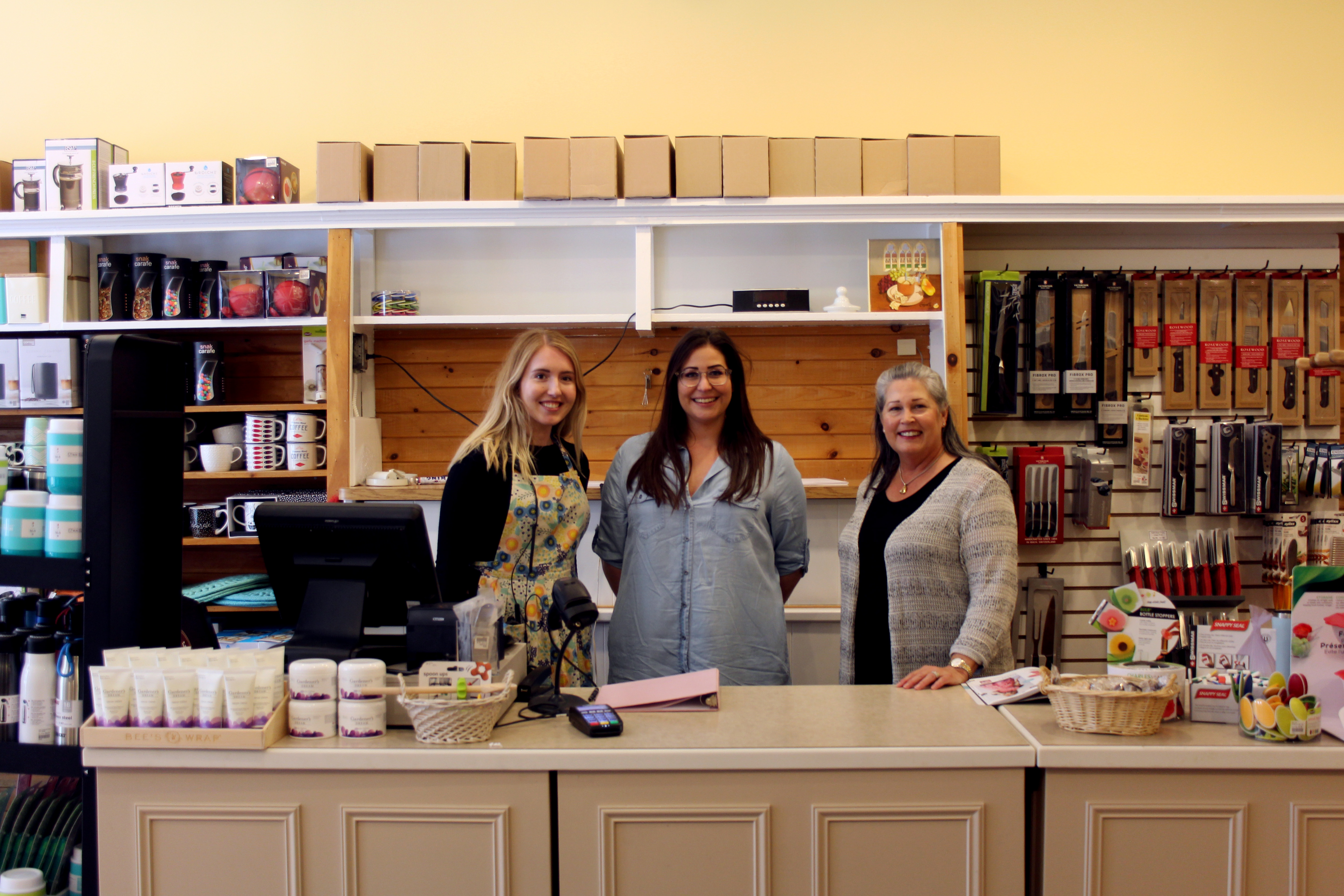 Cooke\'s Fine Foods expands into kitchen goods with new store ...