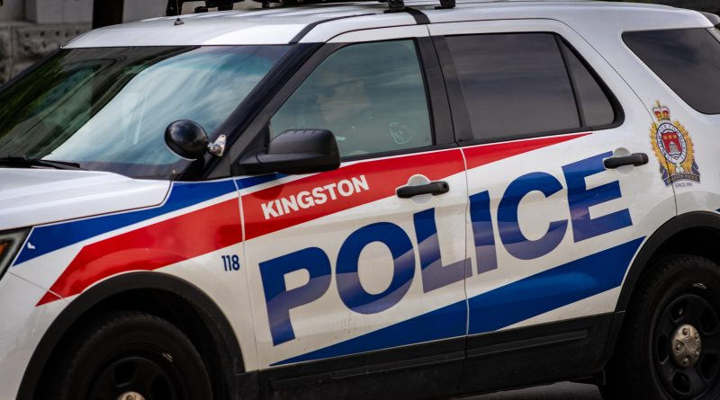 Police charge Kingston teen for assault and weapons offences