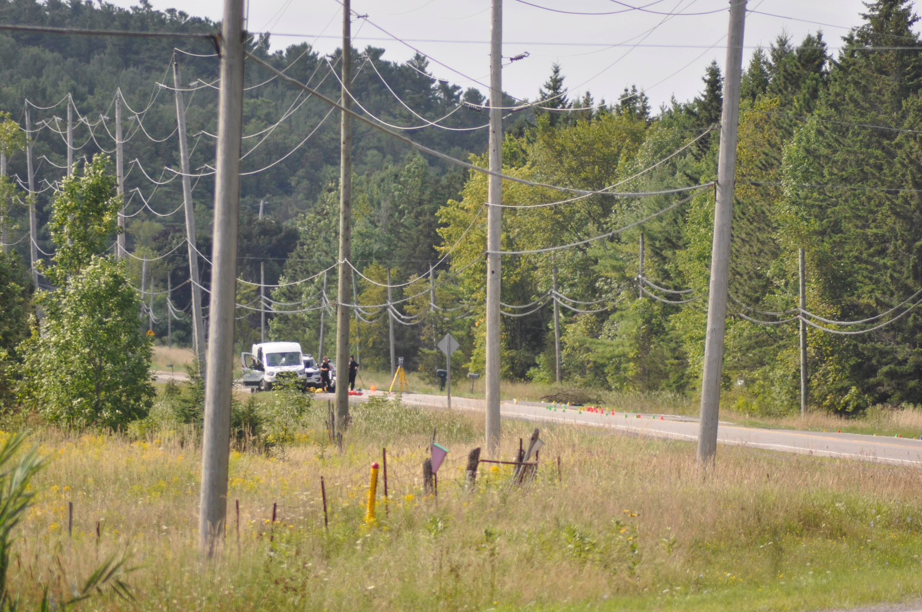 Kingston Police seek next of kin following fatal accident on