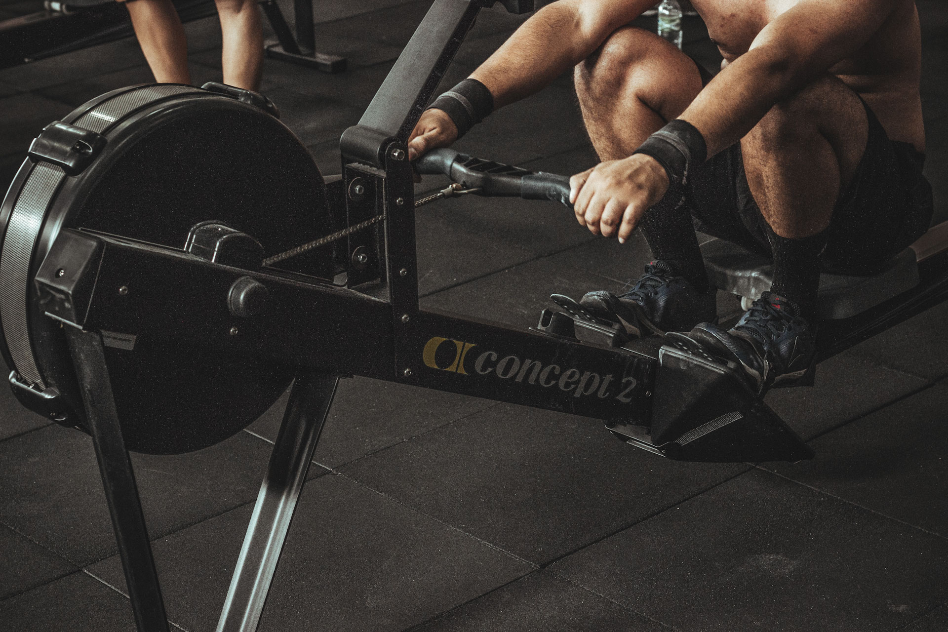 45 and Thrive: HIIT — What it is and why you might consider getting HIIT