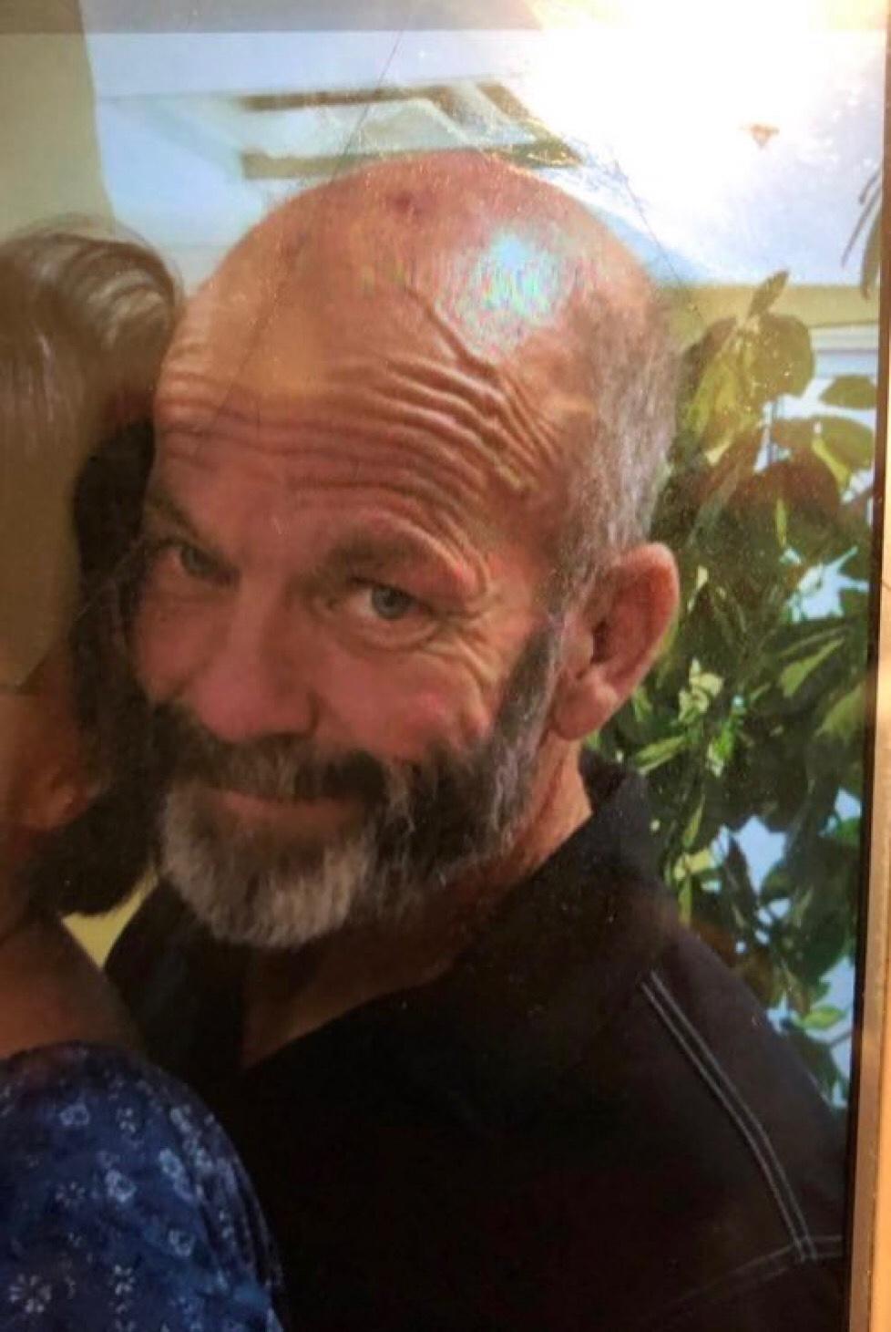 Kingston Police seeking assistance to locate missing man
