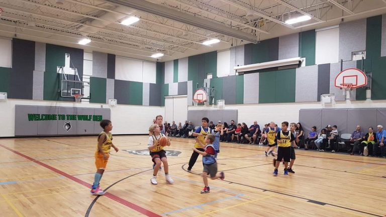 Pete Petersen Basketball League officially suspends 2020-2021 season – Kingston News