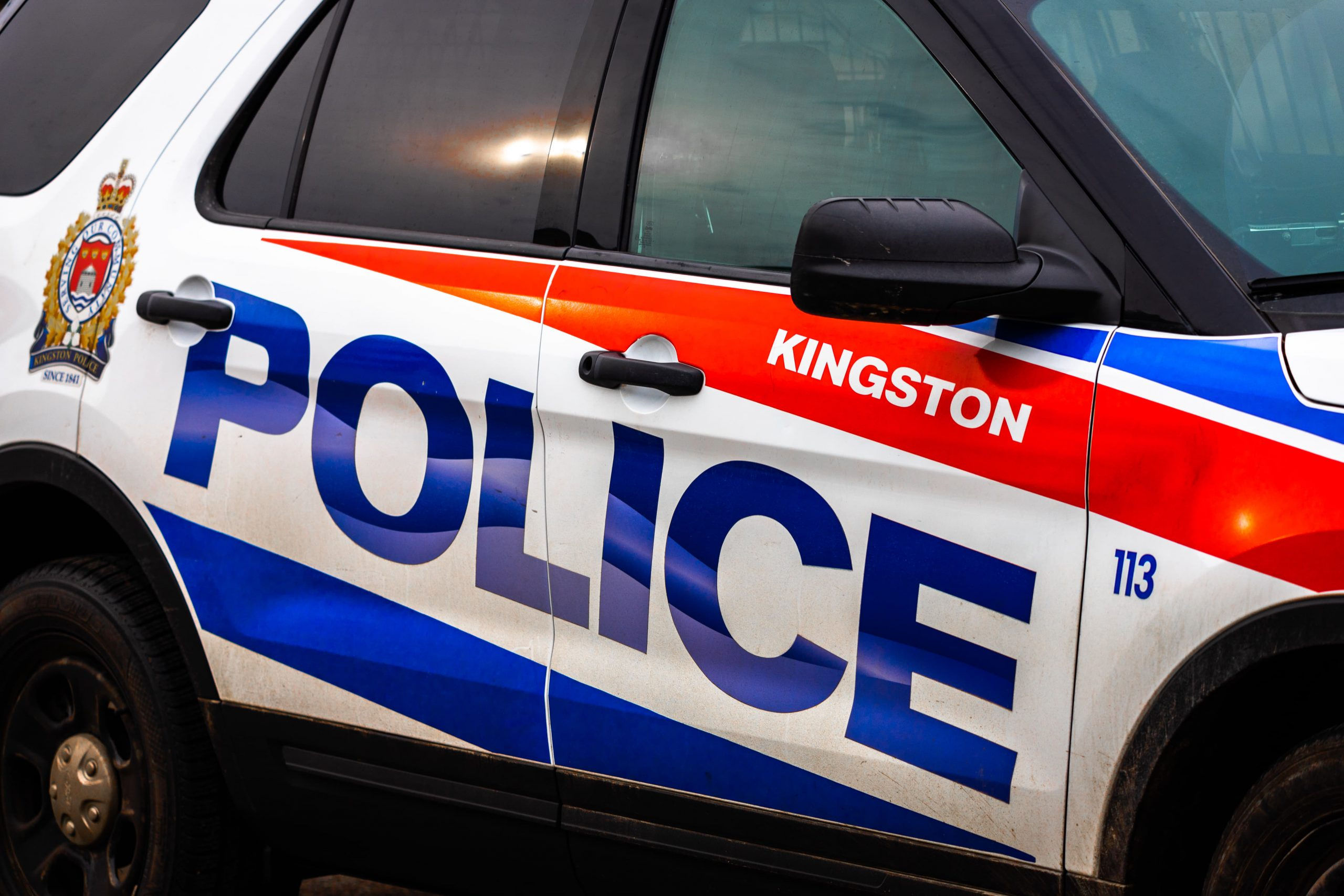 Amherstview man arrested on Canada-wide warrant for domestic violence, sexual assault