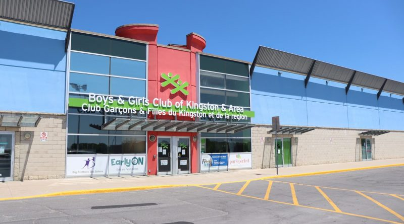 Boys and Girls Club offering day camp at LaSalle Secondary School