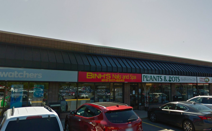 Kingston Police investigating premature opening allegations against local nail salons