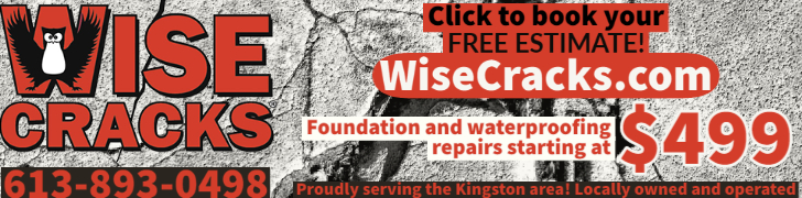 Wise Cracks - foundation and waterproofing repairs