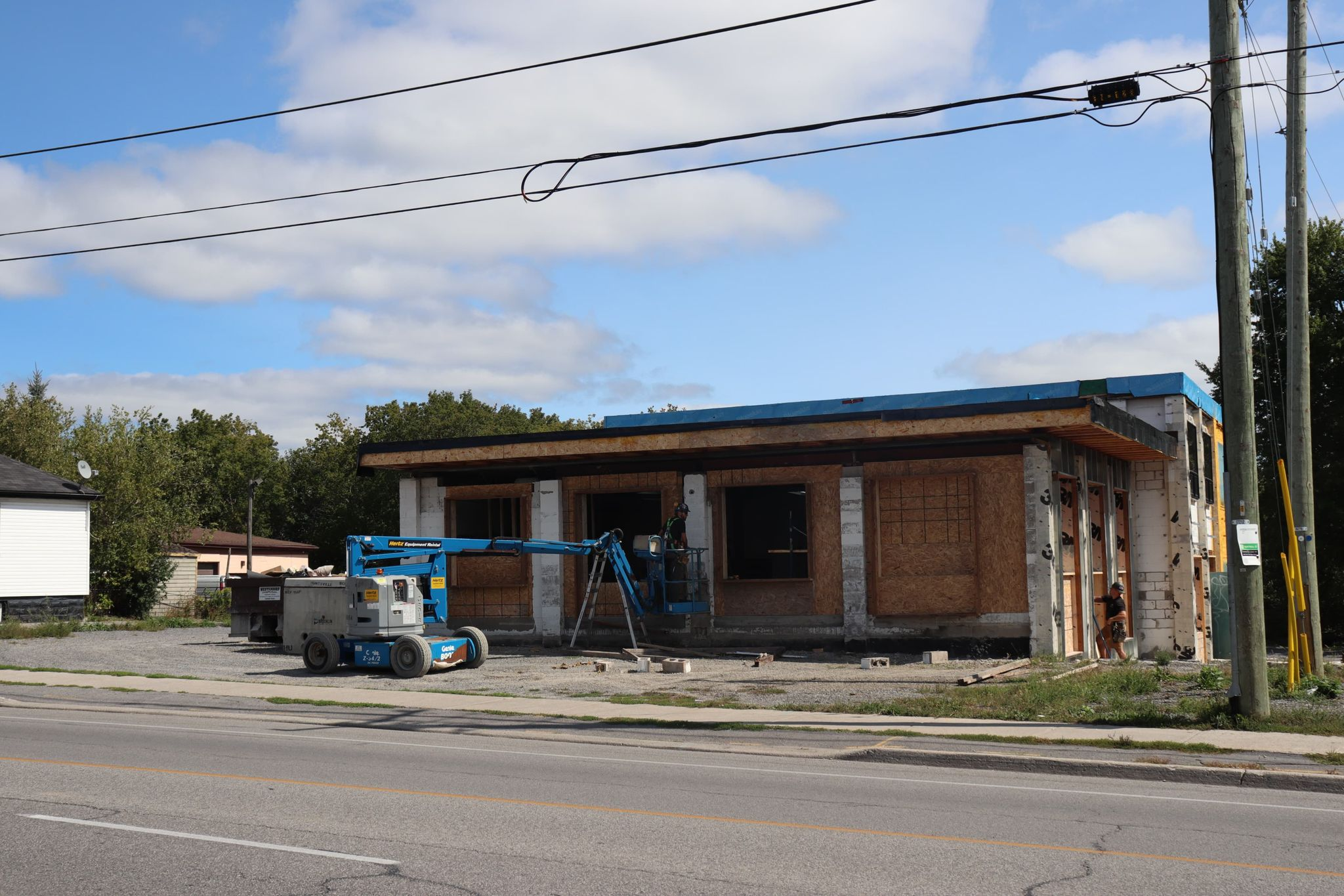 Care Hub Move From Artillery Park Delayed New Location Proposed