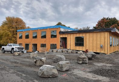 City shares details on clean-up at new Integrated Care Hub site