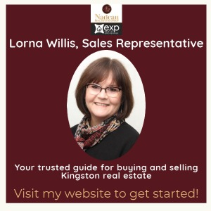 Lorna Willis - eXp Realty