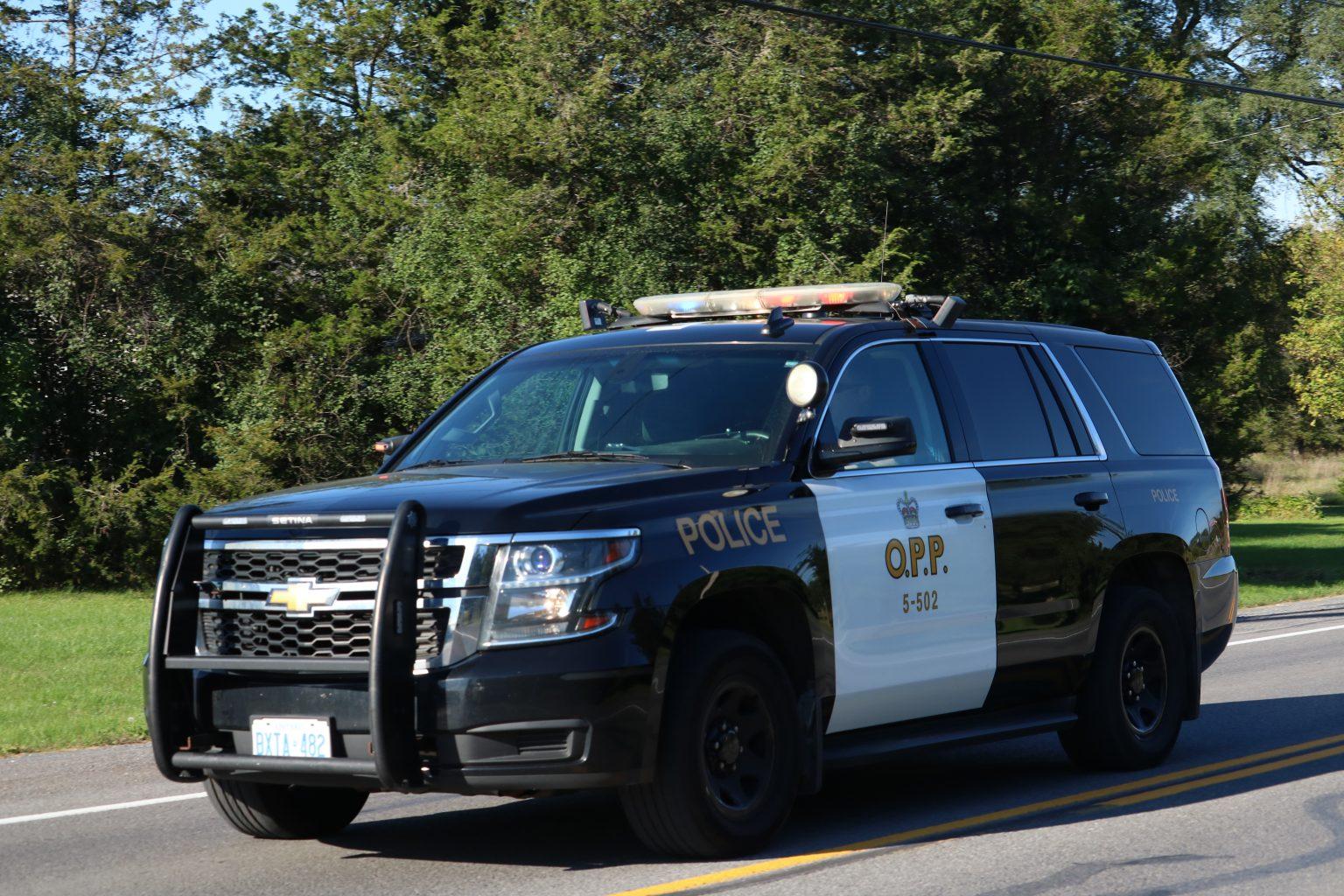 OPP kicks off Road Safety Week with startling statistics ...