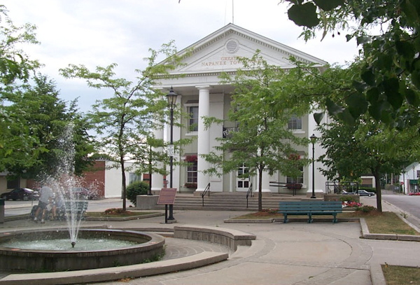 New engagement platform ready for Napanee's 2022 Budget Public Consultation Session