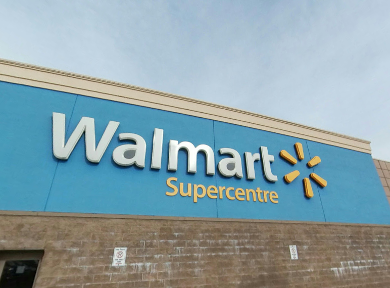 Positive COVID-19 case confirmed at Walmart Supercentre Kingston  image