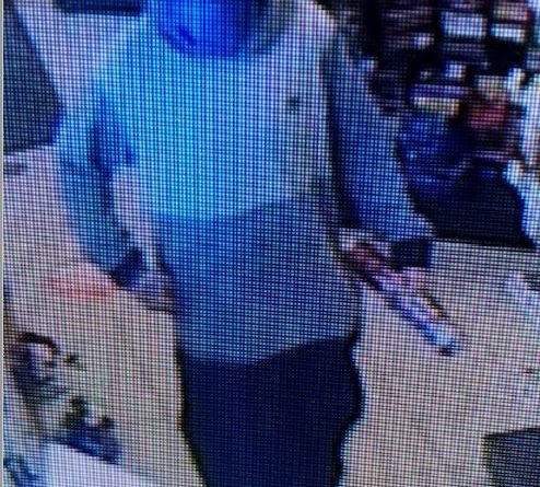 OPP seek public assistance to identify person of interest in Amherstview theft