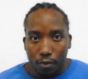 OPP seeking wanted federal offender