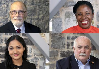City of Kingston announces Civic Award recipients