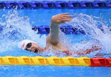 Paralympian Abi Tripp reveals how disqualification brought clarity, joy